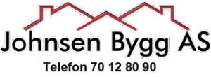 Johnsen Bygg As - Logo